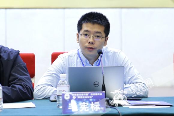 04  美团点评安全管理与监察部副总监毛宪标。记者 石涛 摄.jpg